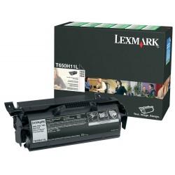 Toner T650H11L Lexmark