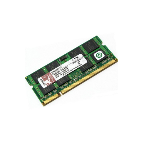 Memoria Notebook Kingston 2GB KVR533D2S4/2G