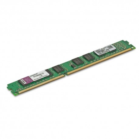 Memoria Kingston DDR3 1GB KTH9600B/1G