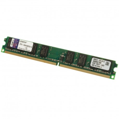 Memoria Kingston DDR2 1GB KTH-XW4400C6/1GB