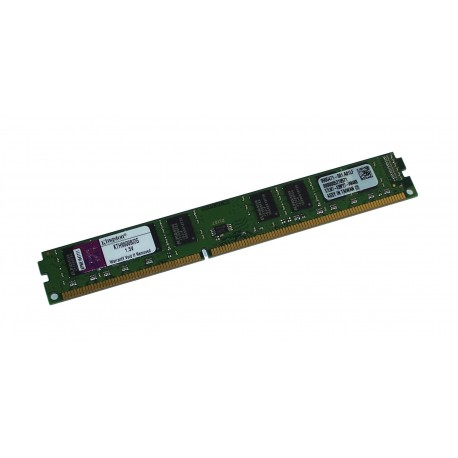 Memoria Kingston DDR3 2GB KTH9600BS/2G
