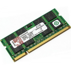 Memoria Notebook Kingston 512MB KTH-ZD8000B/512