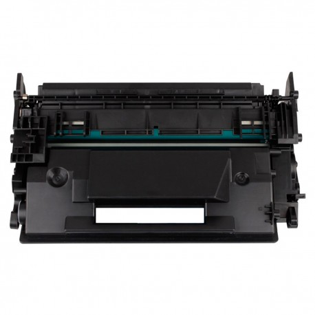 Toner Alternativo Hp 87A CF287A