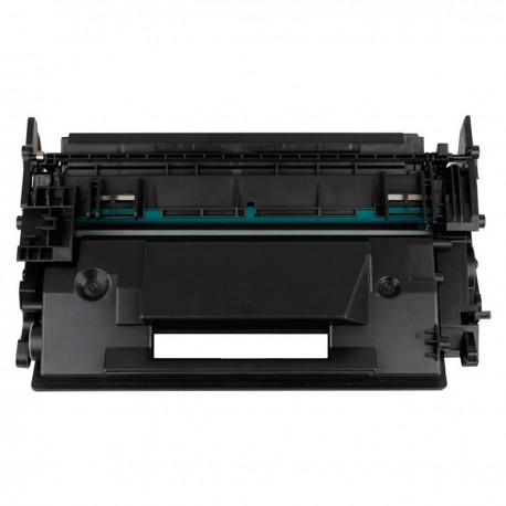 Toner Alternativo Hp 87X CF287X