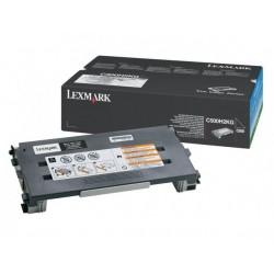 Toner Lexmark C500H2KG Negro