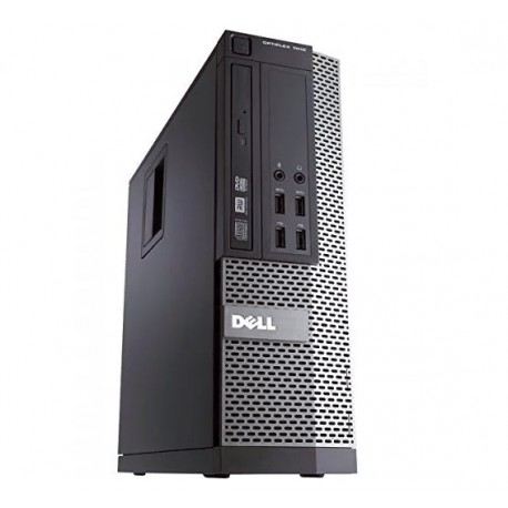 Dell Optiplex 7010 i5/8GB/500GB/WIN7/SFF/Radeon HD 7570