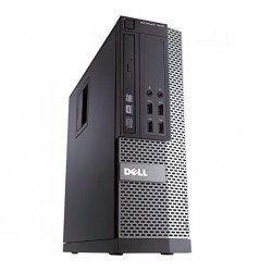 Dell Optiplex 7010 SFF i3/4GB/250GB/W7 PRO