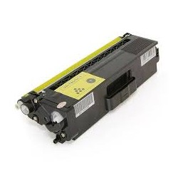 Toner Alternativo Brother TN310 Amarillo