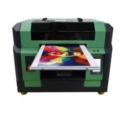 Impresora UV cama plana A3