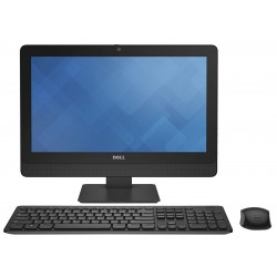 All In One Dell Optiplex 3030 i3/8GB/500GB/Pantalla 19,5 Pulgadas