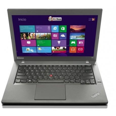 Lenovo ThinkPad T440 i5/8GB/500GB/Pantalla 14 Pulgadas