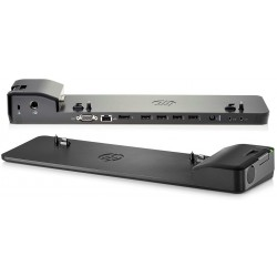 HP UltraSlim Docking Station (B9C87AA)