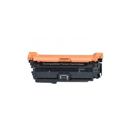 Toner Alternativo Hp 651A CE340A Negro