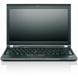 Lenovo ThinkPad X230 i5/8GB/500GB/Pantalla 12,5 Pulgadas + Docking Station