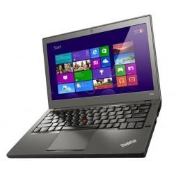 Lenovo ThinkPad X240 i5/8GB/SSD256GB/Pantalla 12,5 Pulgadas HD IPS Touch/Retroiluminado