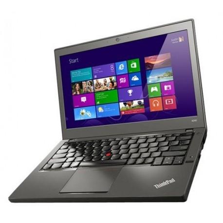 Lenovo ThinkPad X230 i5/4GB/500GB/Pantalla 12,5 Pulgadas